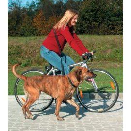 hundehjertet Cykel- og jogging line