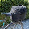 hundehjertet cykelkurv