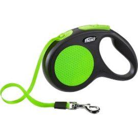 Flexi New Neon med bånd