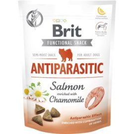Brit Care Functional Snack Antiparasitic Salm