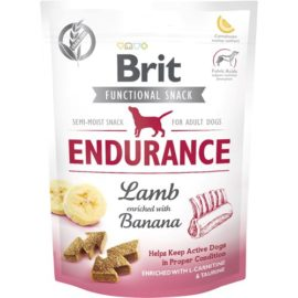 Brit Care Functional Snack Endurance Lamb