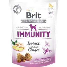 Brit Care Functional Snack Immunity Insect