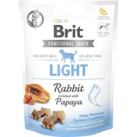 Brit Care Functional Snack Light Rabbit