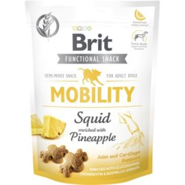 Brit Care Functional Snack Mobility Squid