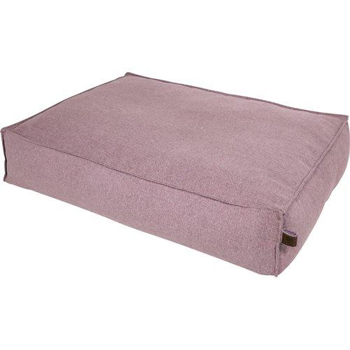 Fantail Stargaze Hundepude, Iconic Pink