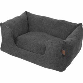 Fantail Snooze Hundeseng, Epic Grey