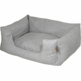 Fantail Snooze Hundeseng, Silver Spoon