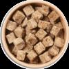 Natures Menu Superfood Crunch med Okse & Ribs