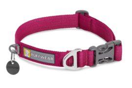 Ruffwear Front Range Halsbånd, Hibiscus Pink