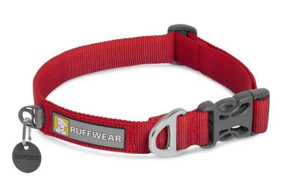 Ruffwear Front Range Halsbånd, Red Sumac