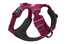 Ruffwear Front Range Sele, Hibiscus Pink