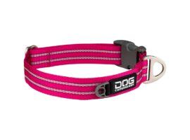 Dog Copenhagen Urban Style Halsbånd, Pink