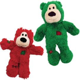 KONG Holiday Wild Knots Bears