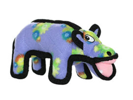 Tuffy Zoo Flodhest Junior, 23 cm