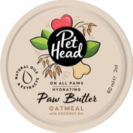 Pet Head On All Paws Paw Butter - Potevoks