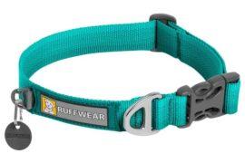 Ruffwear Front Range Halsbånd, Aquagrøn