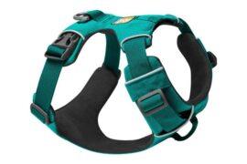 Ruffwear Front Range Sele, Aquagrøn
