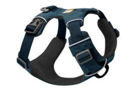 Ruffwear Front Range Sele, Mørkeblå