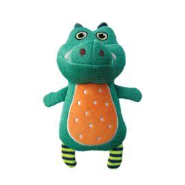 KONG Whoopz Gator, Small