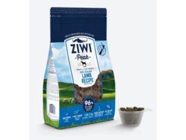 Ziwi Peak Fuldfoder til Hund m/lam