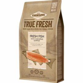 Carnilove True Fresh m/ fisk