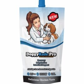 DoggyRade Pro Elektrolytter