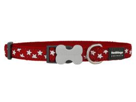 Red Dingo Halsbånd, Hvide Stjerner