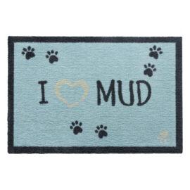 Howler & Scratch Dørmåtte, I Love Mud