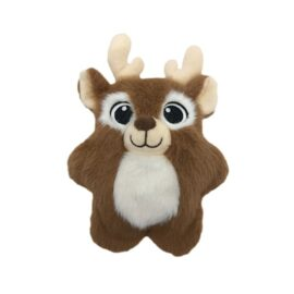 Kong Holiday Snuzzles Reindeer