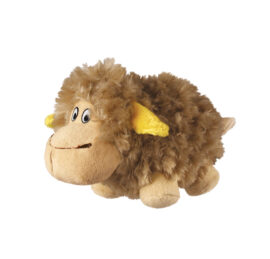 KONG Barnyard Cruncheez Sheep Large